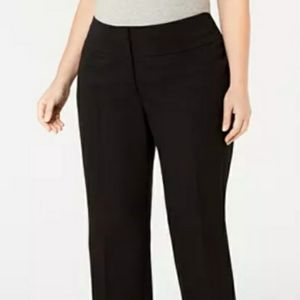 Alfani black slacks